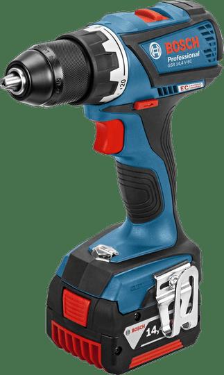 BOSCH Professional GSR 14,4 V-EC (06019E8001)