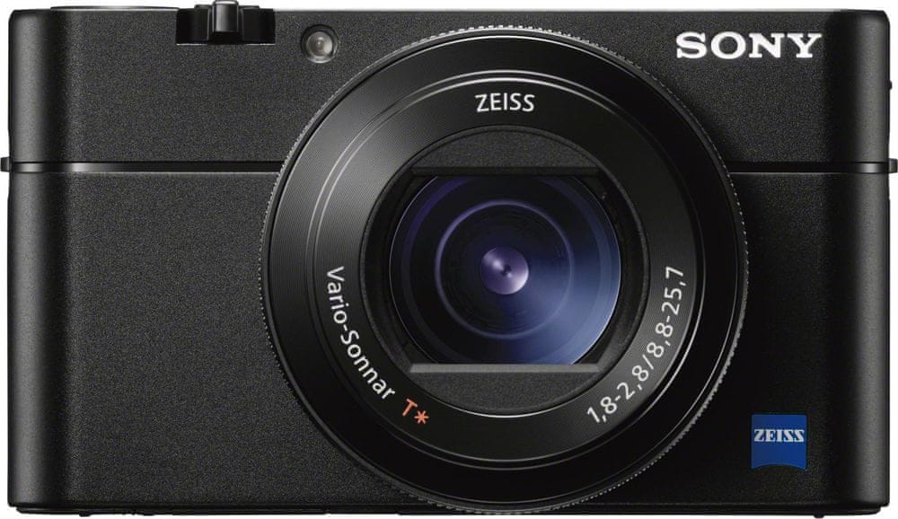 Sony CyberShot DSC-RX100 VA (DSCRX100M5A) - zánovní