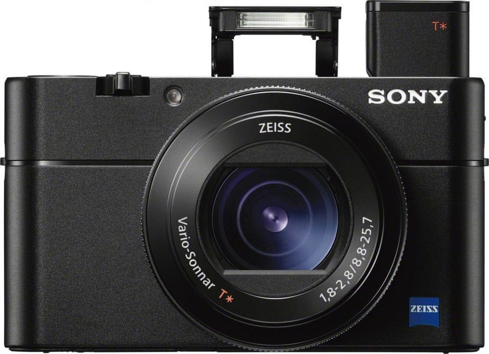 Sony CyberShot DSC-RX100 VA (DSCRX100M5A)