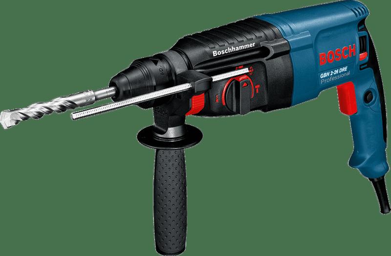BOSCH Professional GBH 2-26 DRE (0611253708)