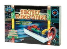 Dromader Sekrety Elektroniki Motorówka z Napędem