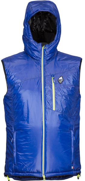 High Point Barier Vest Turkish Blue M