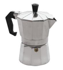 Kotyogós Kávéfőző 6 személyes