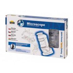 Dromader Mikroskop do składania