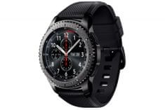 Samsung Gear S3 Frontier R760, Dark Grey