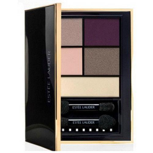 Estée Lauder Paletka 5 očních stínů Pure Color Envy (Sculpting EyeShadow 5-Color Palette) 7 g Currant Desire