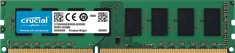 Crucial pomnilnik 8GB DDR3L-1600Mhz CL11 UDIMM 1,35/1.5V