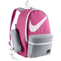 Nike Young Athletes Halfday Pink