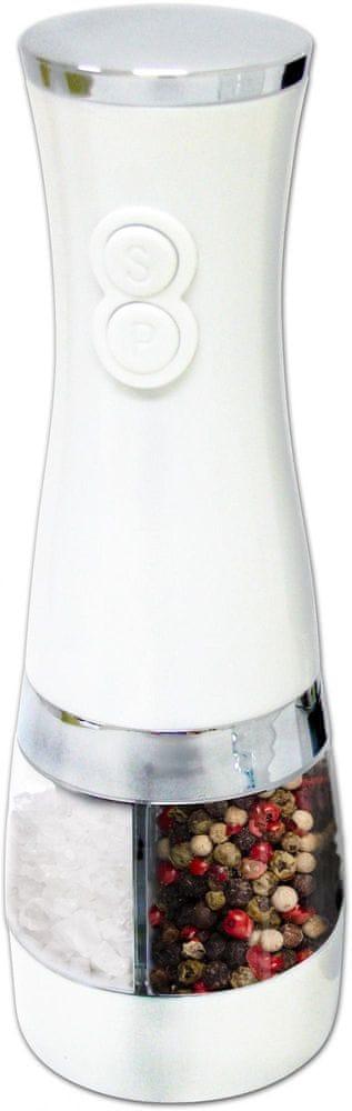 Toro Mlýnek na pepř a sůl elektrický