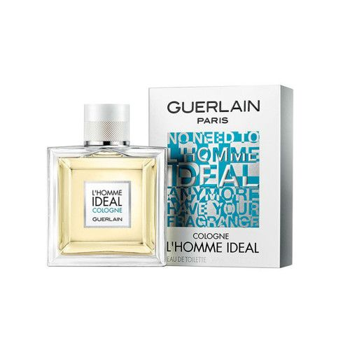 Guerlain L'Homme Ideal Cologne - EDT 100 ml
