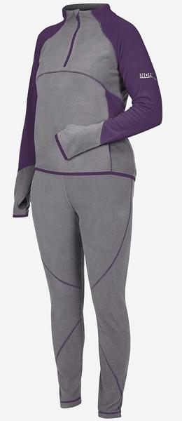 NORFIN Termoprádlo Performance dámské purple S
