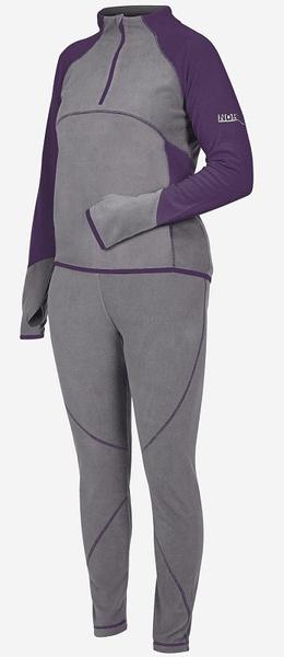 NORFIN Termoprádlo Performance dámské purple L