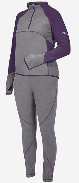 NORFIN Termoprádlo Performance dámské purple XL