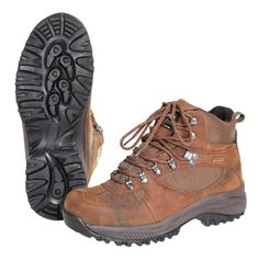NORFIN Boots Scout