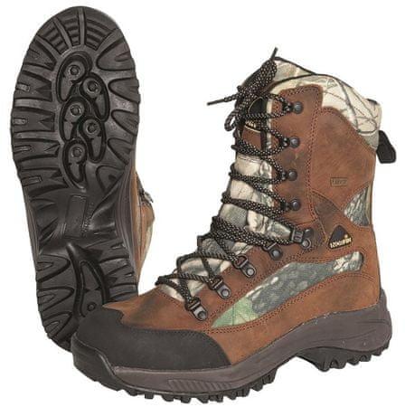NORFIN Boots Trek 43