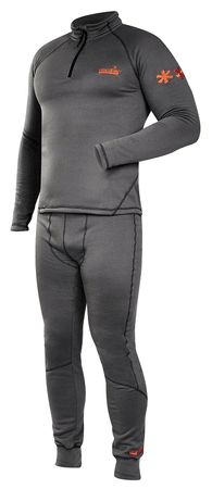 NORFIN Termo komplet WINTER LINE gray XXL