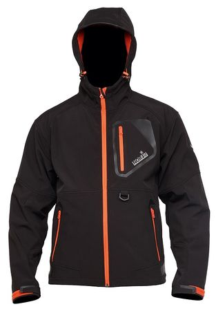 NORFIN Bunda SOFT SHELL DYNAMIC XXL
