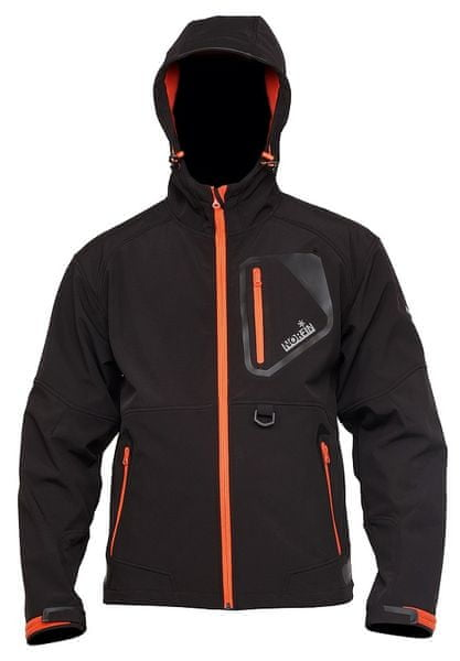 NORFIN Bunda SOFT SHELL DYNAMIC XXXL,