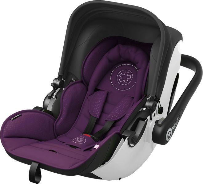 KIDDY Evolution Pro 2 2017, 040 Royal Purple