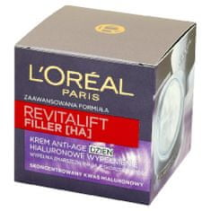 L'Oréal krem Revitalift Filler Anti-Age na dzień - 50 ml