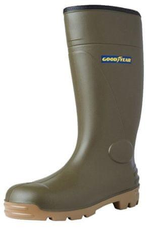 Goodyear Čižmy Crossover Boots Khaki 48