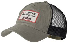 Greys Kšiltovka Trucker Cap