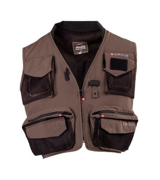Greys Vesta Strata Fly Vest XL