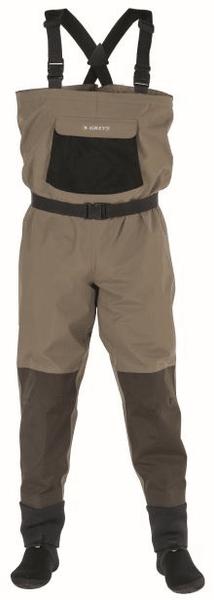 Greys Prsačky Strata CTX Wader XL