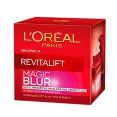 L'Oréal krem Revitalift Magic Blur wygładzający zmarszczki - 50 ml