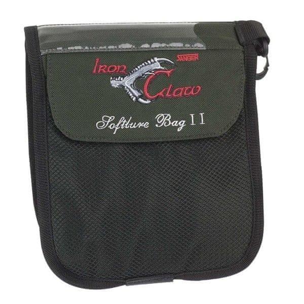 Saenger Iron Claw Pouzdro Softlure Bag II