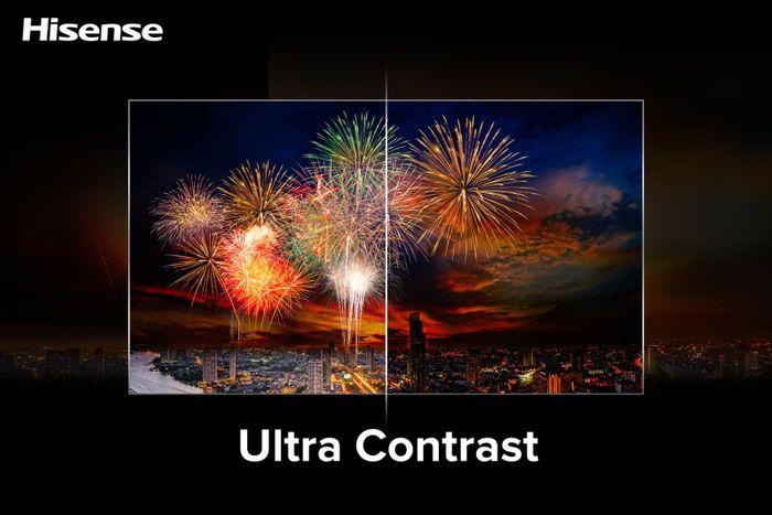 ultra contrast