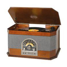 Trevi gramofon TT 1040