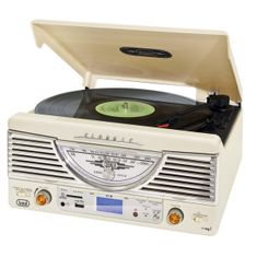 Trevi gramofon TT 1062E