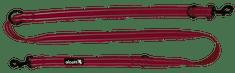 Alcott Prepínacie vodítko až 200 cm červené