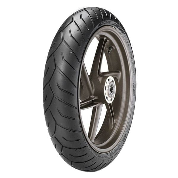Pirelli 120/70 ZR 17 M/C (58W) TL Diablo Strada přední
