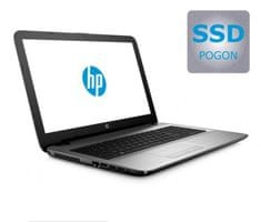 """HP prenosnik 250 G5 i3/8/SSD/FHD/Dos 15,6""""FHD (X0Q00ES)"""