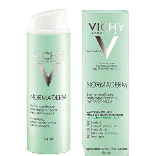 Vichy Zkrášlující péče proti nedokonalostem pleti Normaderm (Soin Embellisseur Anti-Imperfections Hydratio