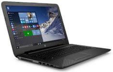 "HP 15 notebook 15,6"" Intel Pentium 8GB 750GB W8.1 (15-AC028CA)"