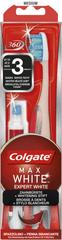 Colgate Max White Expert White zubní kartáček + bělící pero