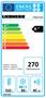 9 - Liebherr chłodziarko-zamrażarka CTNef 5215