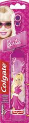 Colgate Kids Barbie Bateriový zubní kartáček