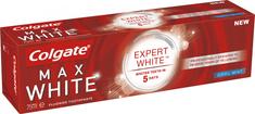 Colgate Max White Expert White Cool Mint zubní pasta 75 ml