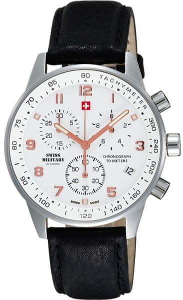 Swiss Military SM34012.11