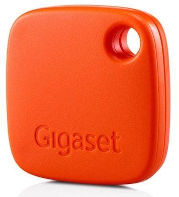 Gigaset lokalizační čip G-Tag, oranžový