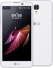 LG X Screen (K500N), bílá