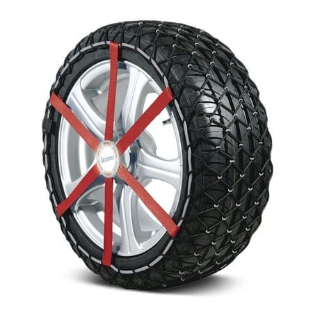 Michelin tekstilne verige Easy Grip Car S11
