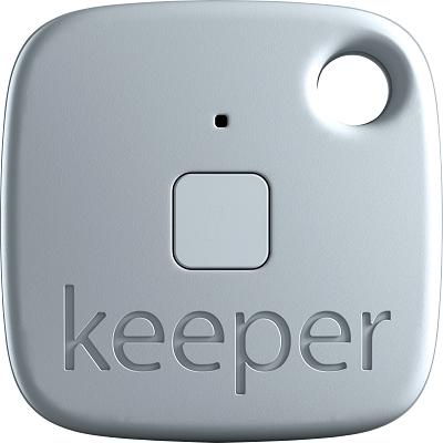 Gigaset lokalizační čip Keeper, bílý
