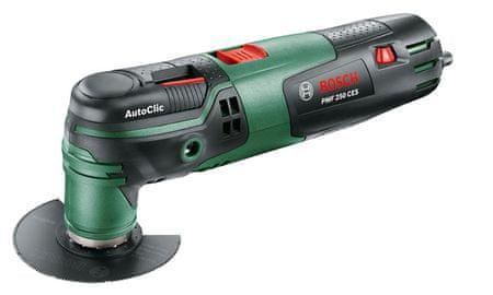 Bosch večnamensko orodje PMF 250 CES (0603102120)