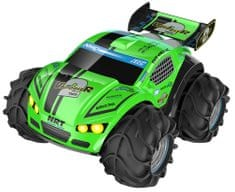 Nikko dirkalni avtomobil RC VaporizR 2, neon zelen
