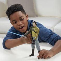Star Wars Elektroniczna figurka Kanan Jarrus